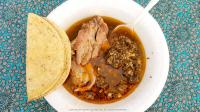Your Belize Cooking Guide: How to Make Black Relleno Soup